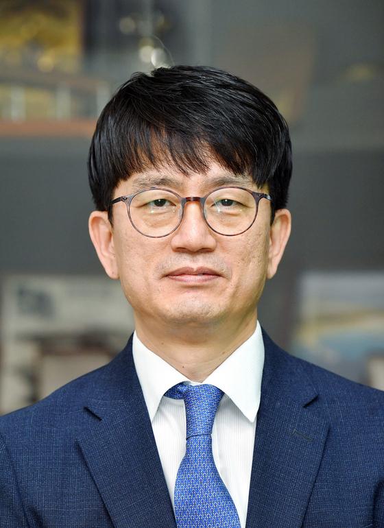 박재민 국방부 차관 [중앙포토]