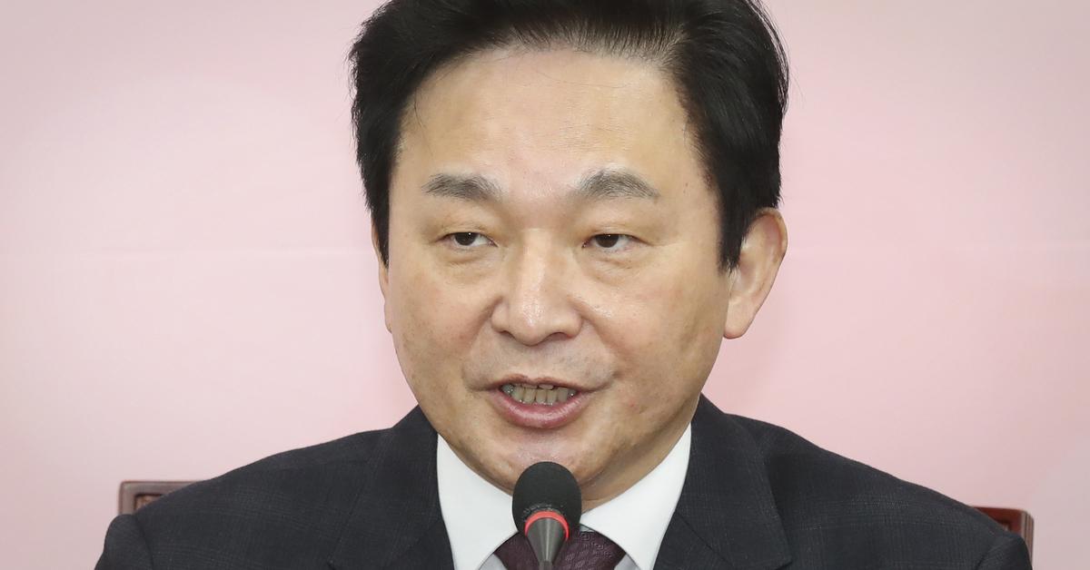 원희룡 제주지사. 연합뉴스