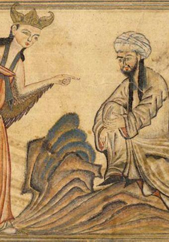 이슬람교는 일부다처제? 욕심 부리다 '반신불수 저주' 걸린다