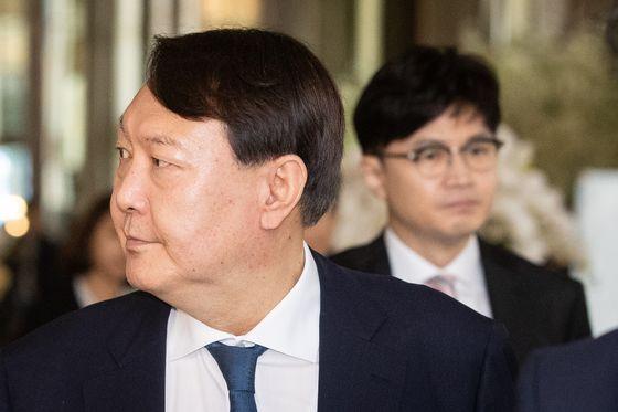 윤석열 검찰총장 [뉴스1]