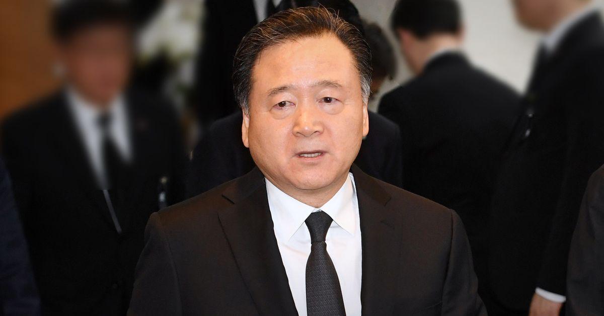 허영인 SPC그룹 회장. 뉴스1