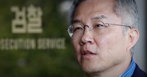 최강욱 열린민주당 비례대표. 사진 뉴스1