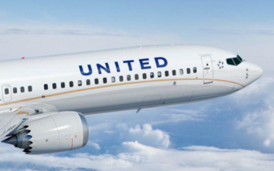 미국 유나이티드항공