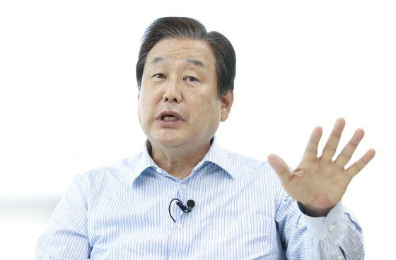 김무성 전 미래통합당 의원. 중앙포토