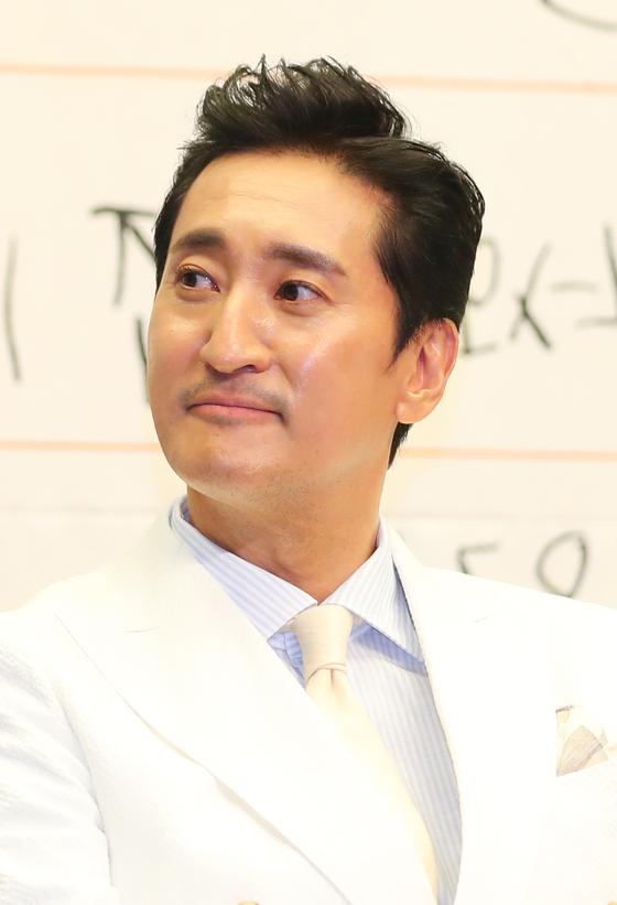 배우 신현준. 일간스포츠