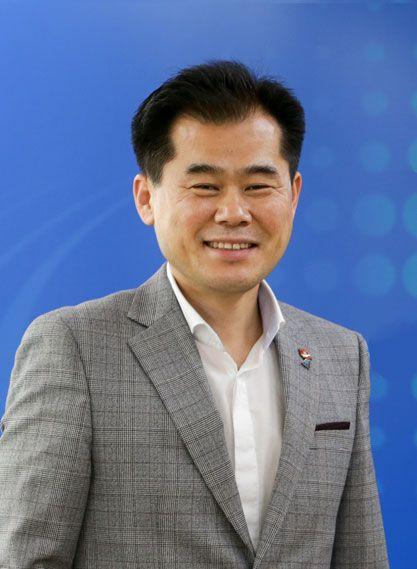이동현 부천시의회 의장. [부천시의회 제공]
