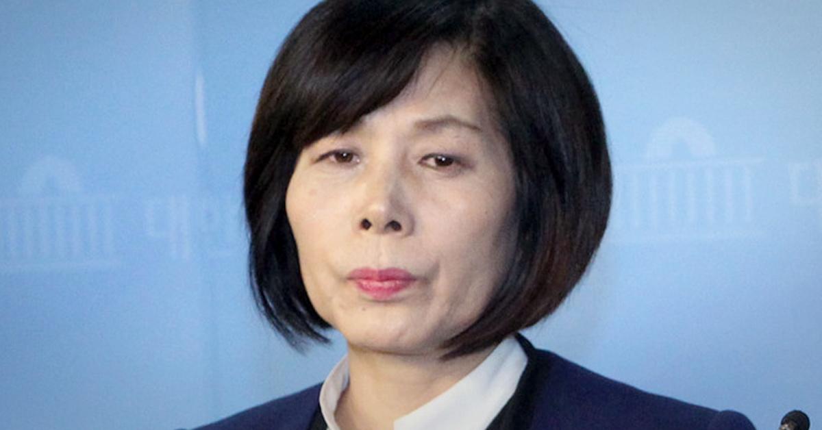 최민희 전 더불어민주당 의원. [중앙포토]