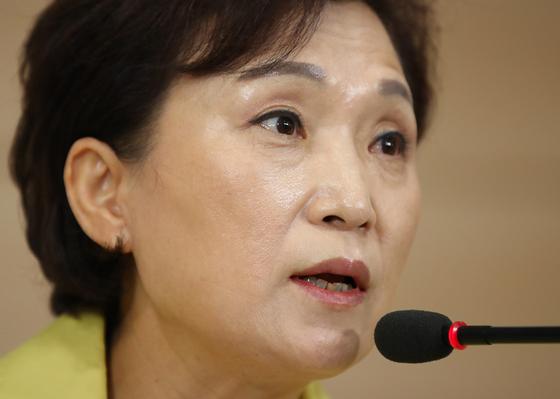 22번째 부동산대책 낸 날, 김현미 다주택 처분않고 증여? 대책 검토