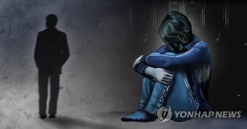딸을 성폭행하고 무고한 친부에 대해 대법원이 징역 6년형을 확정했다. [연합뉴스]