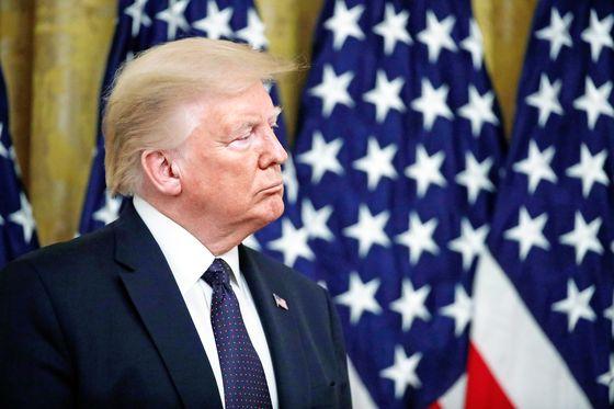 도널드 트럼프 미국 대통령 [중앙포토]