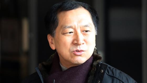 김기현 미래통합당 의원. [연합뉴스]