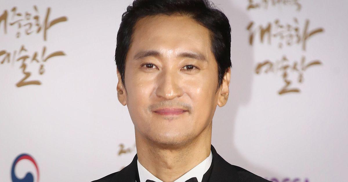 배우 신현준. 연합뉴스
