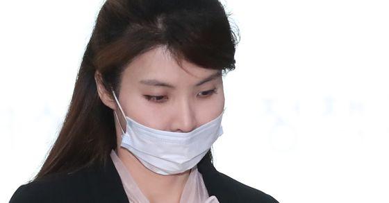 법무부 양성평등정책 특별자문관인 서지현 검사. 연합뉴스