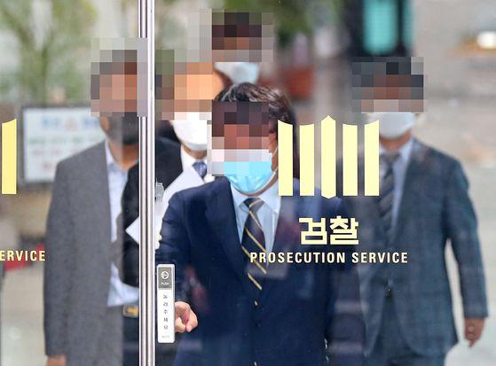 '채널A 의혹' 수사심의위 24일 열린다…검사장 신청은 별개