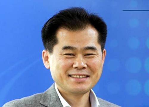 이동현 경기도 부천시의회 의장. 부천시의회 홈페이지 캡처