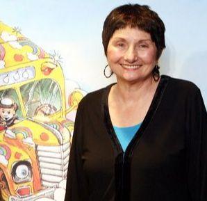 `신기한 스쿨버스`의 저자 조애너 콜의 2007년 방한 모습. 중앙포토