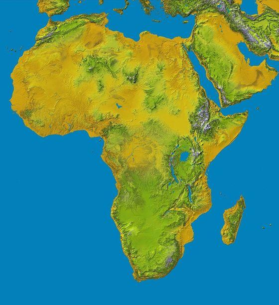 에티오피아에서 발견된 커피는 아라비아 반도를 거쳐 유럽 및 아시아 제국으로 전파되었다. [사진 pixabay]