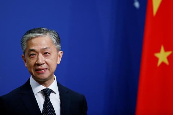 영국 홍콩 범죄인 인도조약 중단…중국 잘못된 길 간다 경고