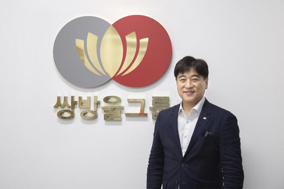 손영섭 비비안 대표. 사진 비비안