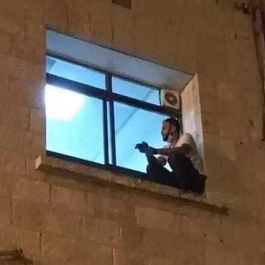 밤마다 병원 벽 기어오른 아들…창문 너머 엄마는 끝내 떠났다