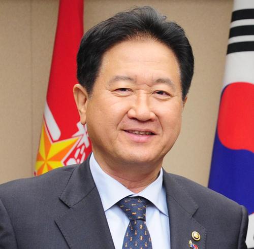 서주석 신임 국가안보실 제1차장. [연합뉴스]