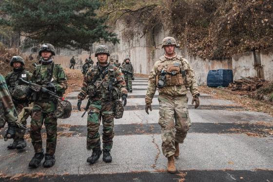 美상원도 주한미군 유지 국방수권법 통과