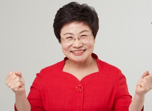 사진 정윤숙 여성경제인협회장 블로그