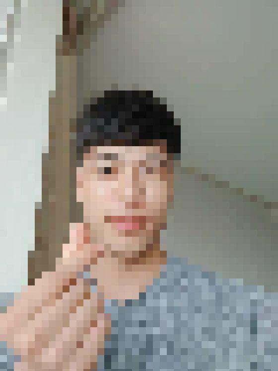 월북한 탈북민으로 지목된 김모 씨. [페이스북 캡처]