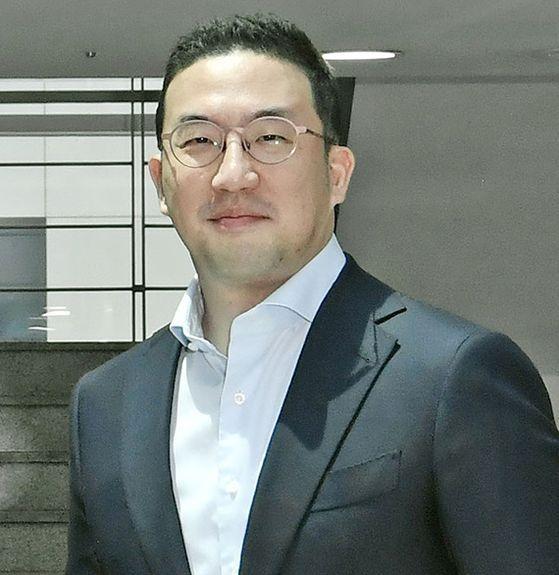 구광모 (주)LG 대표. [뉴스1]