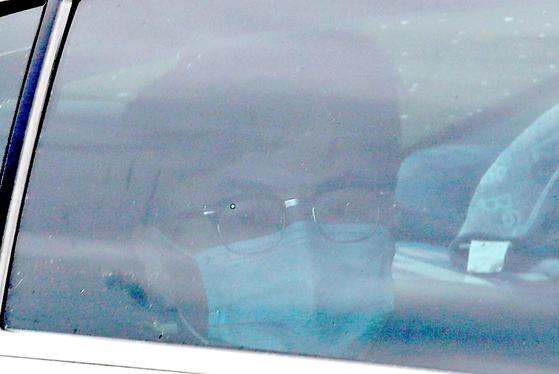 사진은 지난 24일 대검찰청에서 열린 수사심의위원회에 출석하는 한동훈 검사장의 모습. 연합뉴스