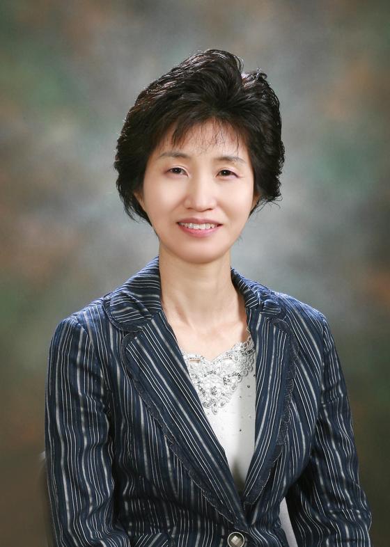 삼육대 김현희 교수, 과학기술우수논문상 수상