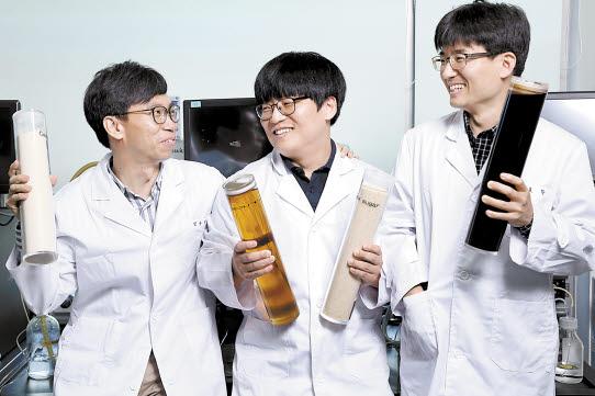 GS칼텍스는 10여 년간 연구를 통해 고품질의 2,3-부탄다이올을 안정적으로 생산할 수 있는 바이오공정 및 기술을 세계 최초로 개발해 경쟁력을 확보했다. [사진 GS칼텍스]
