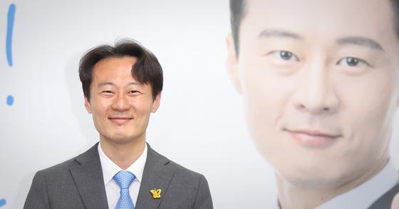 이탄희 더불어민주당 의원. 연합뉴스