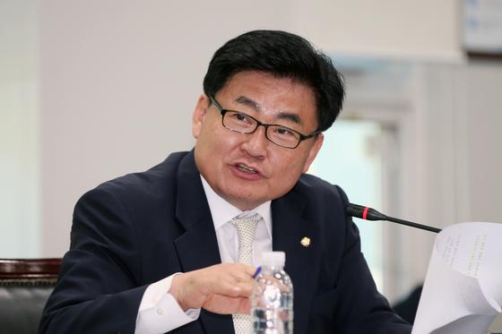 소병훈 더불어민주당 의원. 연합뉴스