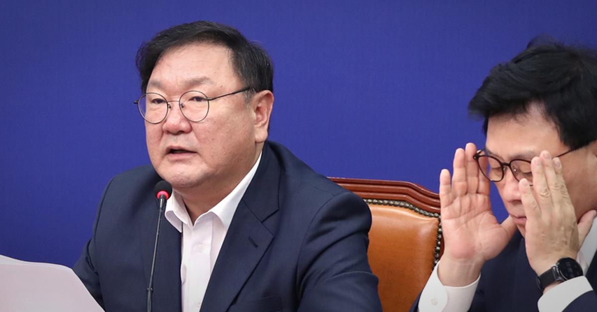 또 집값 MB·朴 탓한 김태년…범여권 주진형 3년간 뭐했나