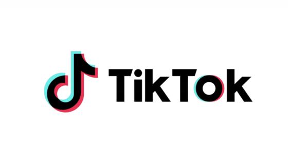 틱톡 로고