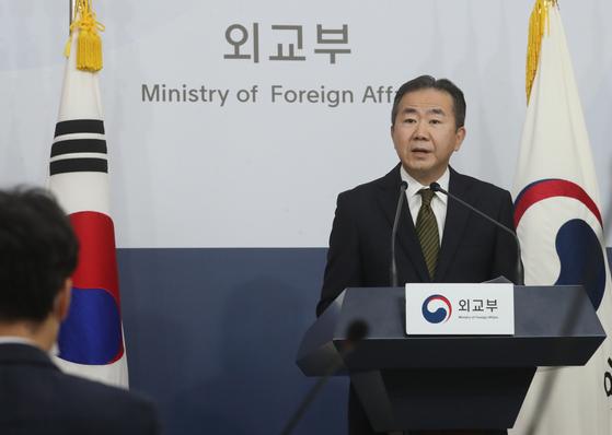 韓 지소미아 언제든 종료 가능···日과 보복 조치 눈치게임