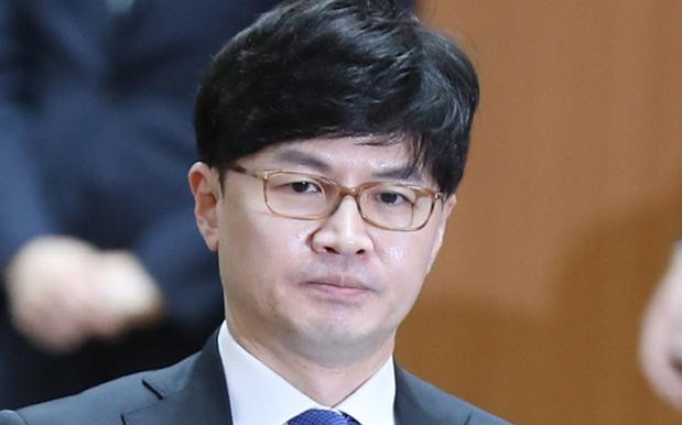 한동훈 검사장. [연합뉴스]