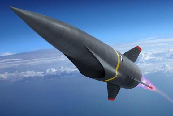 중·러만 가진 극초음속 미사일…정경두 한국도 개발 첫 언급