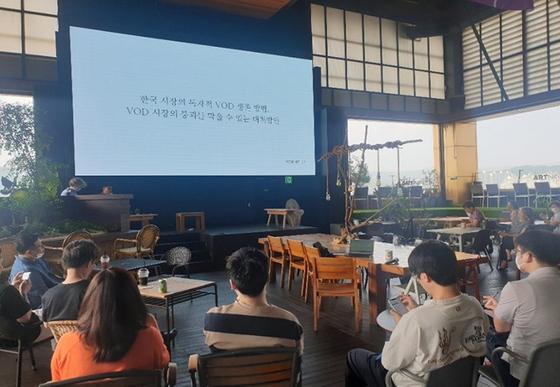 """영화수입배급사들, OTT서비스 중단···왓챠 """"오히려 추가수익 기회 제공했다"""""""