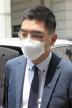 강요미수 혐의로 구속된 이동재(35) 전 채널A 기자[연합뉴스]