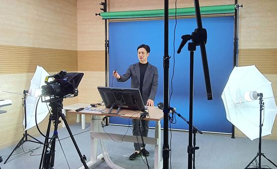 수원대, 한국형 온라인 공개강좌(K-MOOC)에 AI강좌 선정