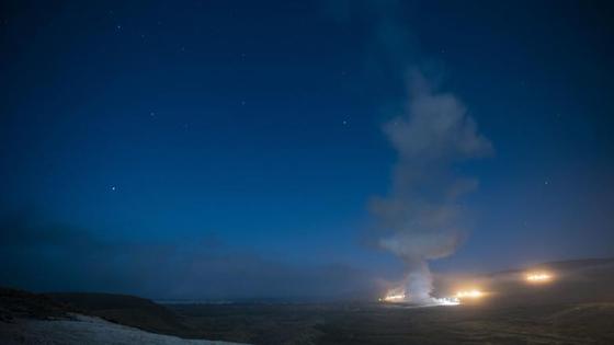 미 공군 지구권타격사령부가 홈페이지를 통해 4일(현지시간) 0시 21분 캘리포니아주 반덴버그 공군기지에서 지구 대기권 재진입체(Reentry Vehicle)를 장착한 미니트맨3을 공중 발사 방식으로 시험 발사했다고 밝혔다. [미 공군 지구권타격사령부 홈페이지]