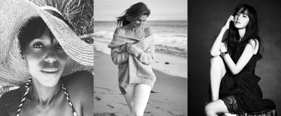 651만 여성이 자신의 흑백 사진을 인스타에 올리는 이유