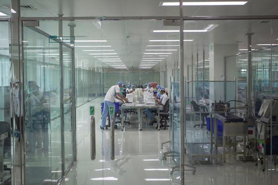 인도네시아도 코로나 백신 개발 박차…인체실험 돌입