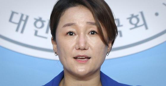 이재정 더불어민주당 의원. 뉴스1