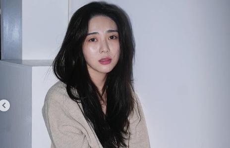 그룹 AOA 출신 배우 권민아. [사진 권민아 인스타그램]