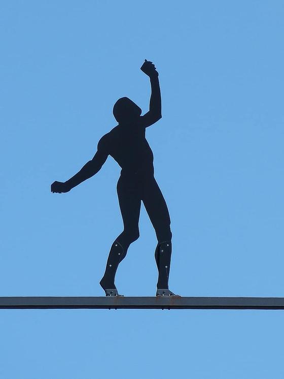 건강을 유지하고 향상하기 위해서는 규칙적으로 균형 운동을 해야 한다. [사진 pikist]