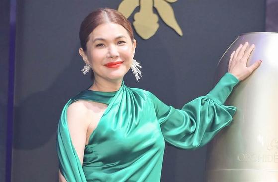 대만 출신 가수, 스텔라 창(Stella Chang) [사진] China Times