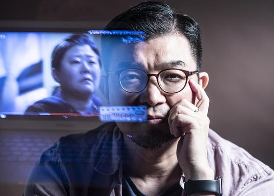 한국에서 TV 가장 많이 보는 남자 정덕현